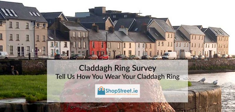 Claddagh Ring Survey - Tell Us How You Wear Your Claddagh Ring