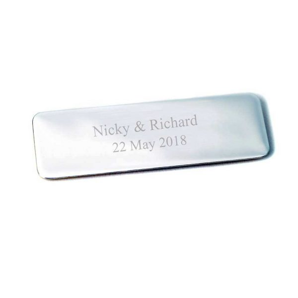 Presentation Box Engraving - ShopStreet.ie Personalised Gifts