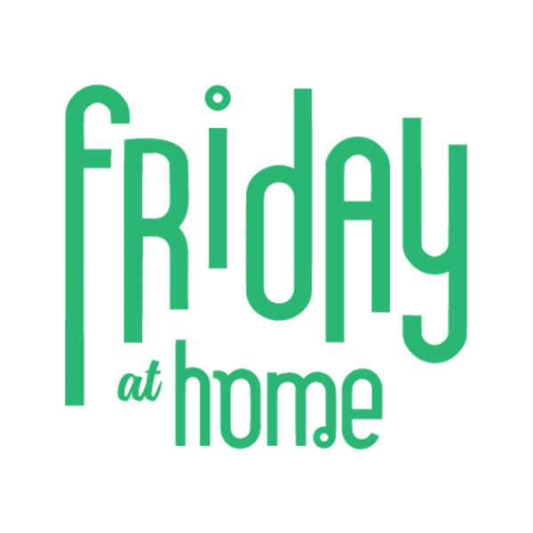 Friday At Home - Handmade Decorations