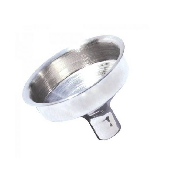 Hip Flask Filling Funnel for Personalised Engraved Hip Flasks