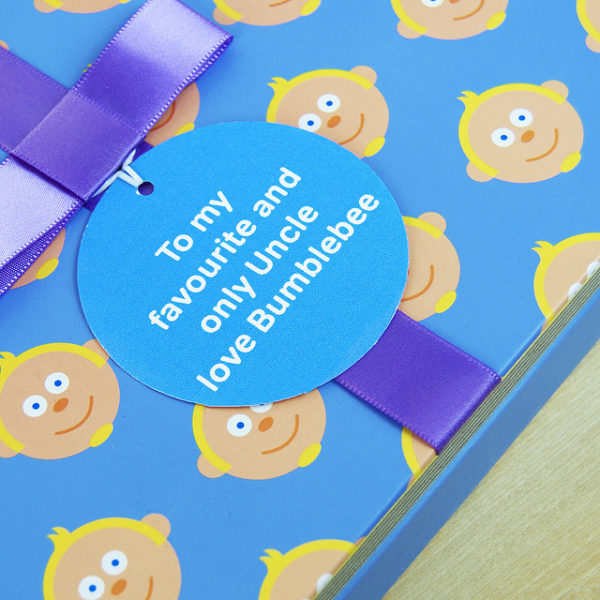 Book for Uncle with Socks Gift & Personalised Gift Tag & Card. Uncle & Child Story Book, Socks Gift & Personalised Tag for Birthday, Christmas.. on ShopStreet.ie Handmade & Personalised Gifts, Ireland